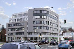Praxis für Neurochirurgie Paderborn, Herr Dr. Schneekloth 2014